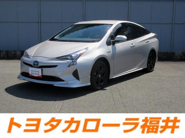 トヨタ Sツーリングセレクション ナビ バックモニター ETC付き