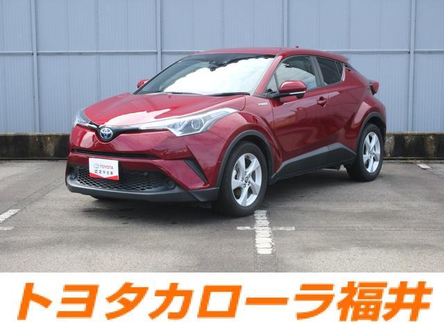 トヨタ S ナビ バックモニター ドラレコ付き
