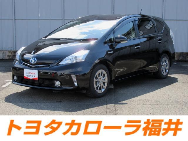 トヨタ S チューン ブラック ナビ バックモニター ETC ドラレコ付き