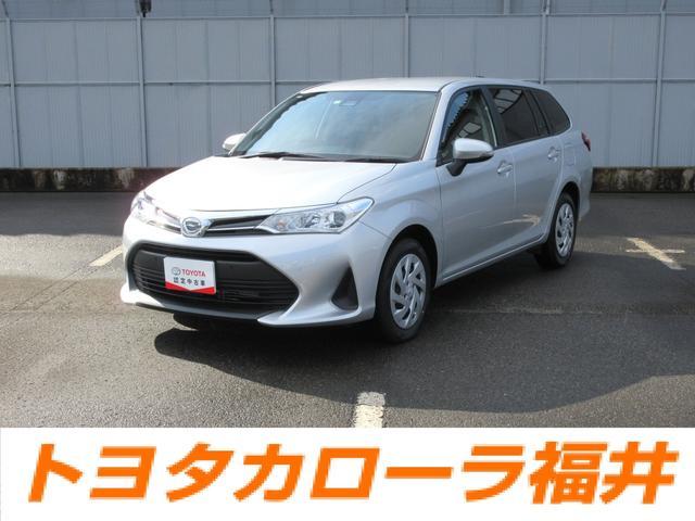 カローラフィールダー(トヨタ)EX 中古車画像