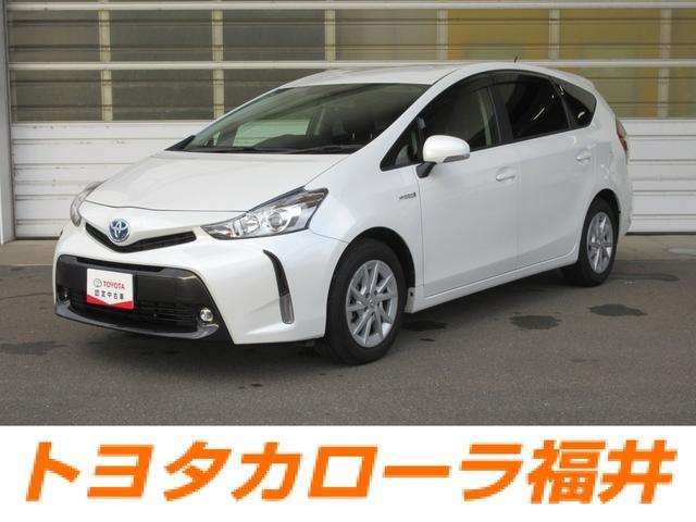 トヨタ S オートエアコン オートライト ナビ バックモニター ETC 付き