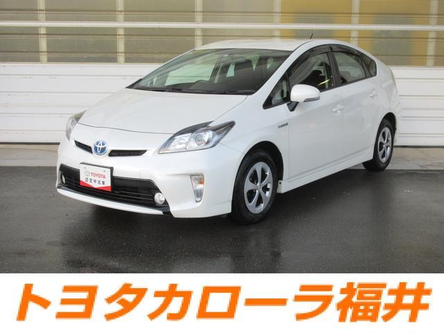 トヨタ S オートエアコン ナビ バックモニター ETC付き