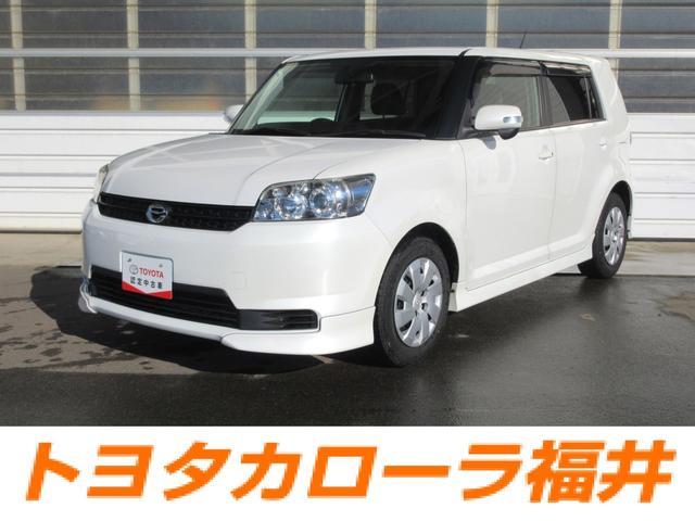 トヨタ 1.5G オン ビーリミテッド オートエアコン スマートキー ETC 付き