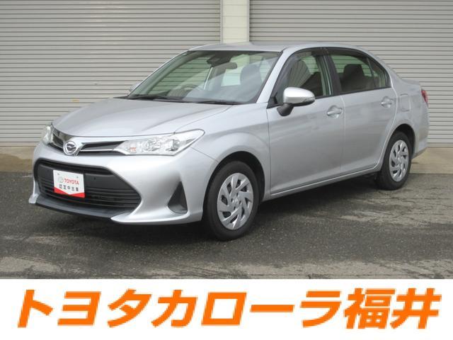 トヨタ 1.5X ナビ バックモニター コーナーセンサー 付き