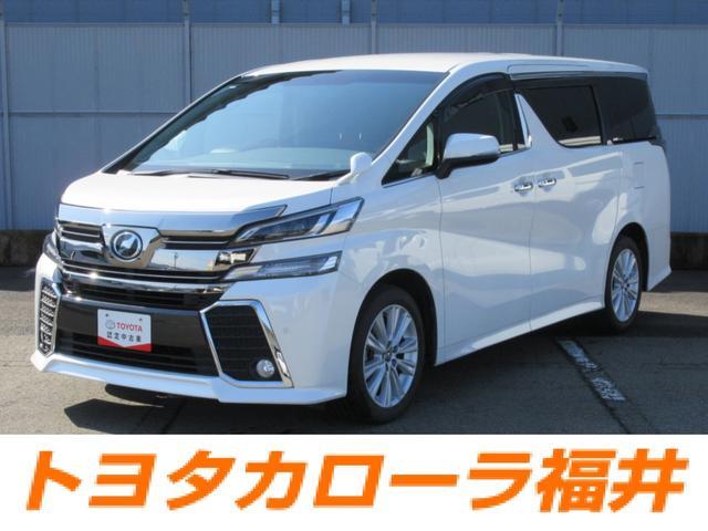 トヨタ 2.5Z クルーズコントロール ナビ フルセグTV バックモニター ETC 付き
