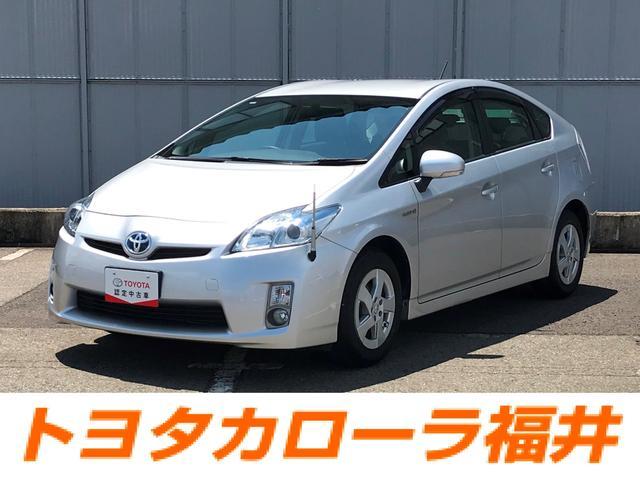 トヨタ S ナビ フルセグTV ETC 付き