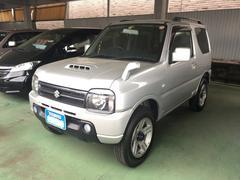 ジムニーXC 4WD ナビTV ETC