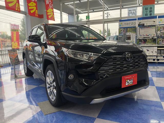 トヨタ G Zパッケージ