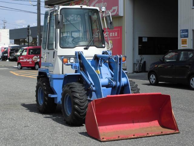日本その他 LX20-7 タイヤショベル ホイルローダー