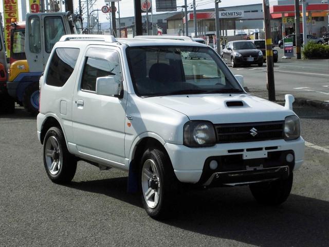 スズキ ワイルドウインド 4WD Sヒーター ETC CDデッキ