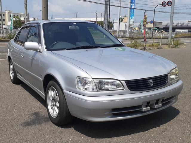 カローラ(トヨタ)GT 中古車画像