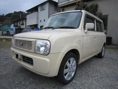 アルトラパンG 4WD