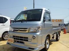 ハイゼットトラックエクストラVS 4WD MT