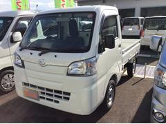 ハイゼットトラックスタンダード 4WD 4AT エアコン・パワステ付