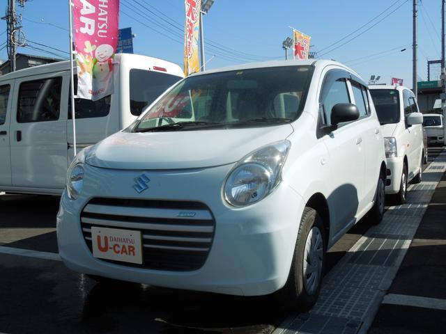 スズキ ECO-S 2WD CVT