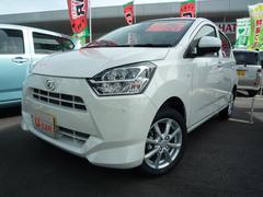 ミライースG SAIII 4WD
