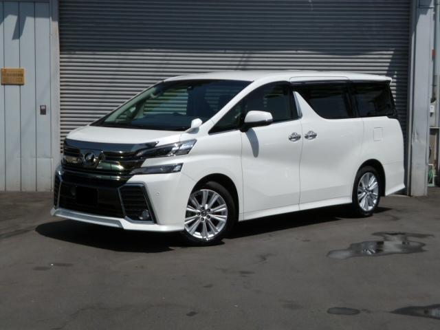 トヨタ 2.5Z