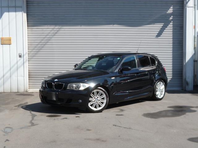 BMW 116i Mスポーツパッケージ