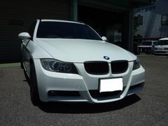 BMW320iツーリング Mスポーツ コンフォートアクセス