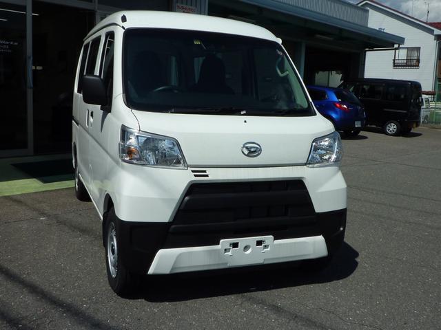 ダイハツ スペシャル スマートアシストIII 4WD 走行1195キロ