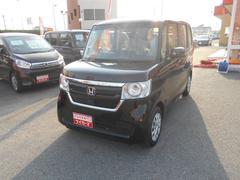N BOXG・Lホンダセンシング LEDヘッドライト 届出済未使用車