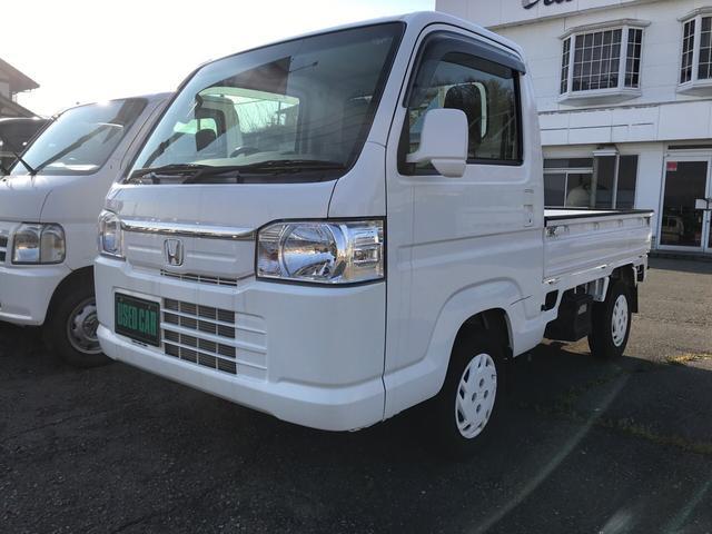 ホンダ アクティトラック タウン 4WD 5速MT キーレス CDデッキ フル装備