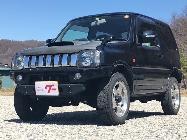 スズキ クロスアドベンチャー 4WD ターボ シートヒーター CD