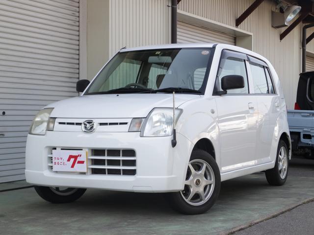 Gスペシャル 4WD キーレス CDオーディオ アルミ(1枚目)