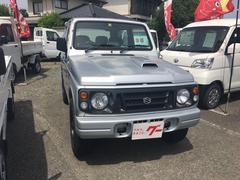 ジムニーランドベンチャー 4WD 5速マニュアル エアコン パワステ