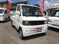 ミニキャブトラックVX−SE 4WD エアコン パワステ 5速マニュアル