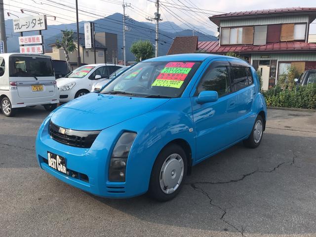 トヨタ 1.3L 社外HDDナビTV ETC車載器 グー鑑定車