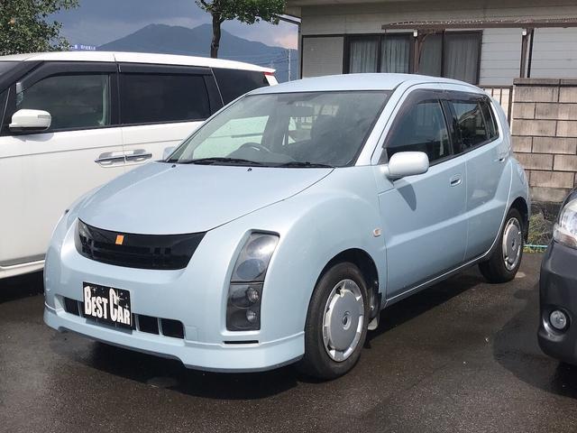 トヨタ WiLL サイファ 1.3L フロントスポイラー キーレス 純正オーディオ