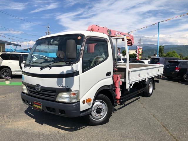 「その他」「デュトロ」「トラック」「長野県」の中古車