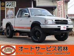 プロシードキャブプラス 4WD リフトアップ 新品タイヤ