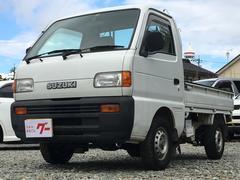 キャリイトラック4WD 5速マニュアル