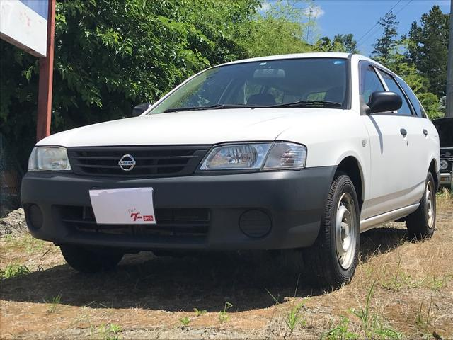 Photo of NISSAN AD VAN DX / used NISSAN