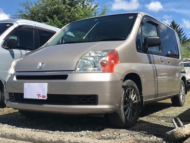 ホンダ A キーレスエントリー ETC車載器 両側スライドドア CD