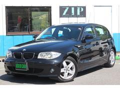 BMW120i HID ETC プッシュスタート