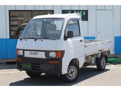 ハイゼットトラックベースグレード 三方開 4WD タイミングベルト交換