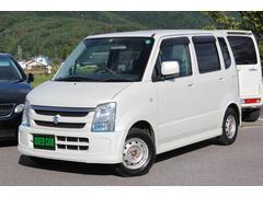 ワゴンRFX−Sリミテッド 4WD シートヒーター 電格ミラー