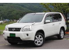 エクストレイル20Xt 4WD CVT ナビ 地デジ ETC インテリキー
