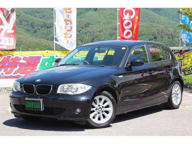 BMW 116i ETC