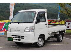 ハイゼットトラックエアコン・パワステ ツインカムスペシャル 4WD 5速MT