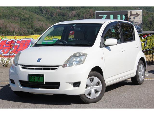 トヨタ パッソ G キーレス 電格ミラー ETC (車検整備付)