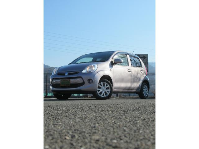 トヨタ X 純正ナビ 地デジテレビ ビルトインETC 27年車 距離2万キロ アイドリングストップ