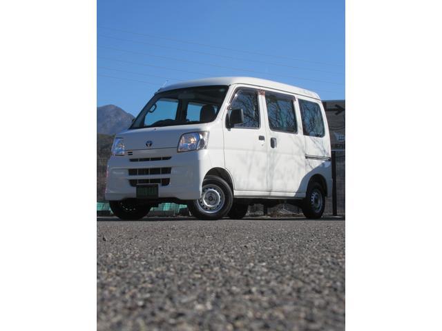 トヨタ スペシャル クリーンバージョン 4WD 27年車 距離3.7万K 一年間保証付き ロードサービス付き ETC