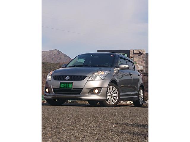 スズキ RS ETC 純正エアロ 純正アルミ インテリキー タイミングチェーン 車検5年2月まで 一年間保証付き ロードサービス付き