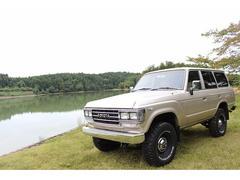 ランドクルーザー60GX 4WD