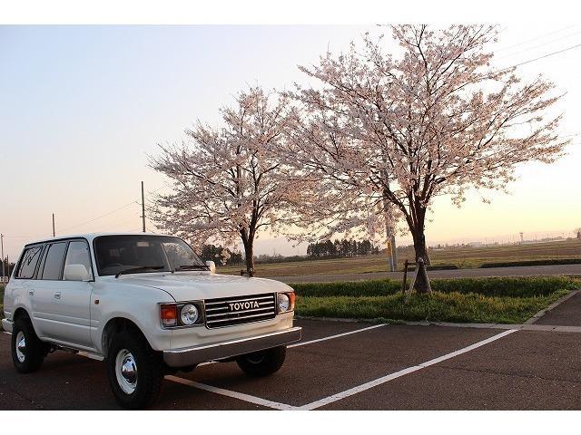 トヨタ 4WD オートマ キーレス エアコン パワステ