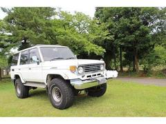 ランドクルーザー70ZX ディーゼル 4WD